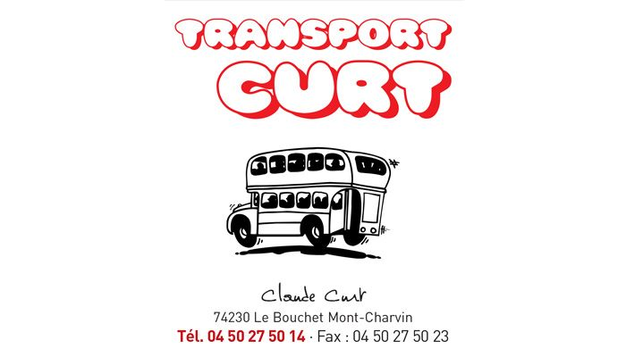 Transport Curt